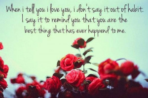 Heart Touching Quotes For Him With Wallpaper