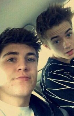 Why did you pick me (MAGCON/Jack Johnson Fan Fiction)