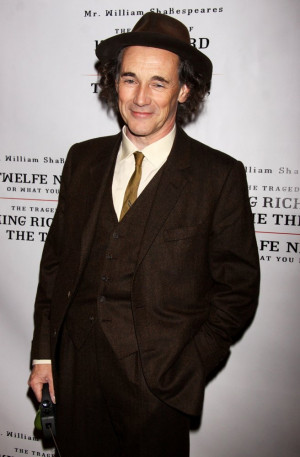 Mark Rylance Picture 4