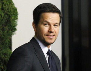 Actor Mark Wahlberg attends the nominees luncheon for the 83rd annual ...