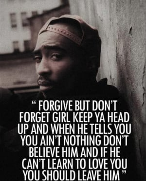 rapper, quotes, tupac shakur, love, sayings | Inspirational pictures