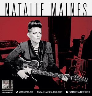 Natalie maines :)