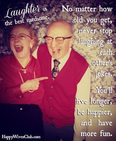 ... You'll live longer, by happier and have more fun. #Marriage #Quote