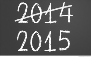 2014 is over welcome 2015 sayings