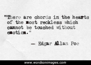 Edgar allan poe love quotes