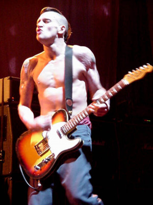 John Frusciante Picture Thread - Red Hot Chili Peppers RHCP ...