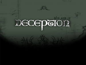 Deception is a major relational transgression that often leads to ...