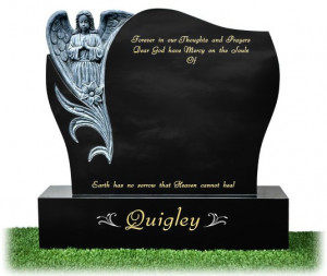 You can view examples of our headstone inscriptions which are already ...