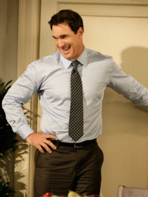 Patrick Warburton Rules Of Engagement Quotes
