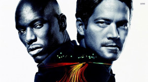 Fast Furious Brian O Connor Wallpapers X