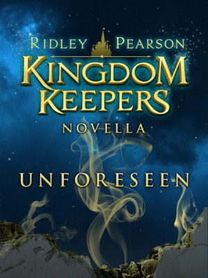 Unforeseen-ebook