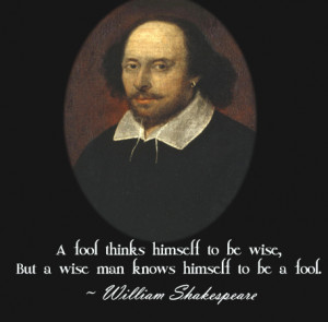 Mindblowing William Shakespeare Quotes