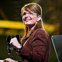 Sarah Palin....Stupid is as stupid does.