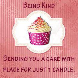 Peculiar Birthday Wish