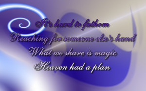 Found Heaven Take That Song