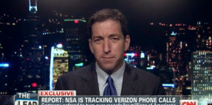 Quote of the Night - Glenn Greenwald