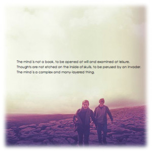 friendship quotes harry potter