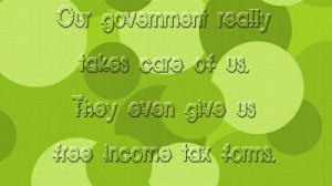 Humor Quotes-Help from Government - Famous Quotations, Daily ...