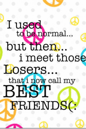 25 Best Friend Quotes For True Friends