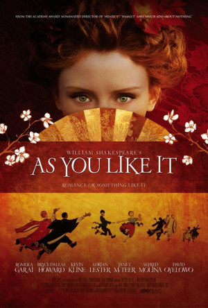 ... production of as you like it is exceptional it is both an incredibly