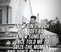 Inspirational Rap Quotes Eminem