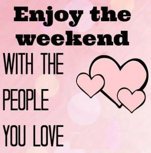 weekend-quotes-positive-inspiring-sayings-enjoy