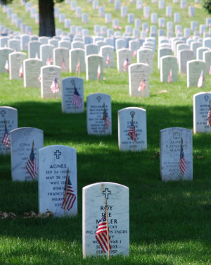 At Arlington On Memorial DayJPG. Memorial Day Quotes Fallen Soldiers ...