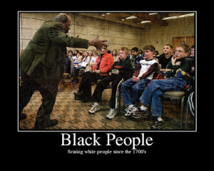 Funny pictures of black people