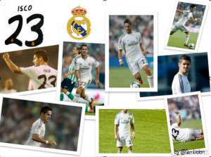 Real Madrid Isco
