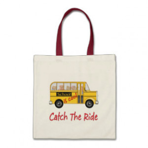 School Bus Driver Sayings Gifts