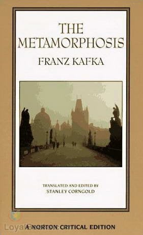 the theme of dehumanization in franz kafkas the metamorphosis A summary of themes in franz kafka's the metamorphosis  beginning with its  first sentence, the metamorphosis deals with an absurd, or wildly irrational,.