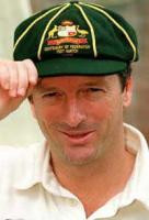 Steve Waugh's Profile