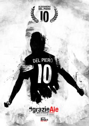 Thread: Il Capitano Alessandro Del Piero