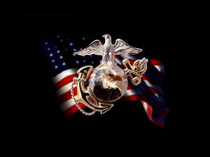 Marine Corps USMARINE