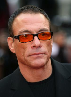 Jean-Claude Van Damme Interview