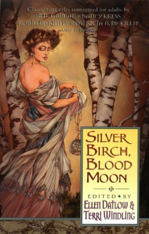 "Start by marking ""Silver Birch, Blood Moon"" as Want to Read:"