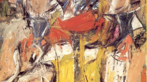 ... Johns and a Willem de Kooning pieces for a total of $143.5 million