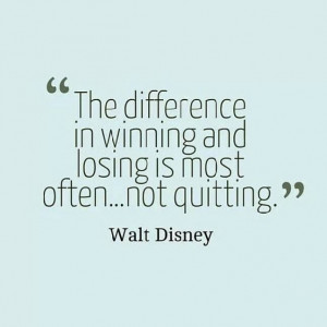 10 Walt Disney Quotes To Keep You Motivated. photo 5