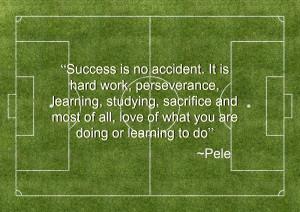 Pele success