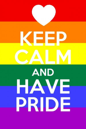 Have Pride - LGBT Picture