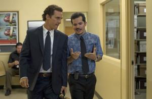 Matthew McConaughey and John Leguizamo photo from The Lincoln Lawyer ...