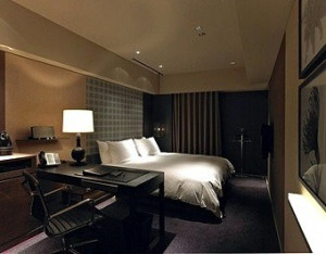 HOTEL QUOTE Taipei (闊飯店) H.Q.Lounge
