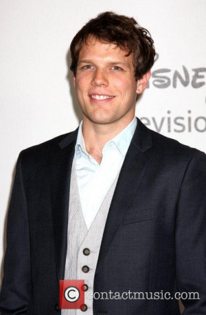 Picture Jake Lacy Abc Beverly Hilton Hotel Photo