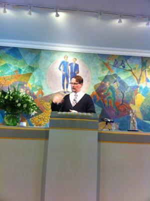 Gender seminar – day 2