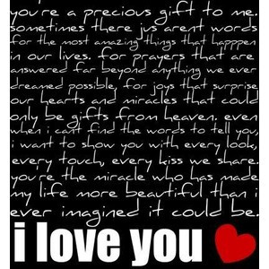 Love You Quotes II - I Love You Quotes and Sayings - Love Quotes for ...