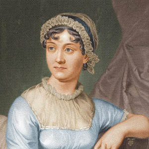 Claire Tomalin: Jane Austen and the Making of Pride and Prejudice