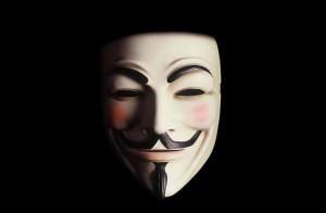 Anonymous volvió a atacar páginas de Internet