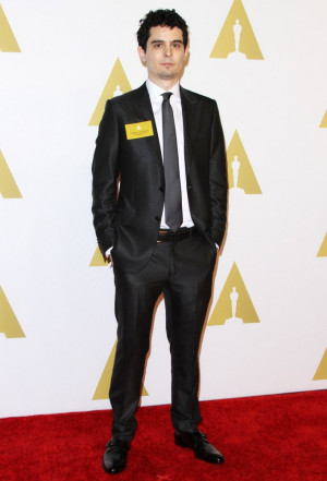 Damien Chazelle Picture 4