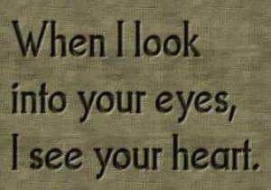 i get lost in your eyes quotes quotesgram