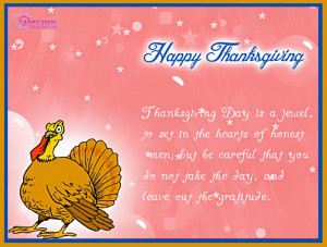 Thanksgiving Quotes and Sayings with Cards